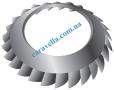 Din6798 V Шайба стопорная с наружными зубцами