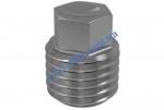Din909 Пробка резьбовая с шестигранной головкой