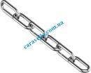 Din763 Нержавеющая цепь длиннозвенная