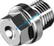 Din910 Пробки резьбовые с буртиком и шестигранником под ключ