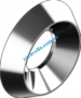 NFE 27-619 Шайбы розетки цельнометаллические