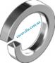Din7980 Шайбы пружинные кольца для винтов с цилиндрической головкой