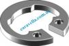 Din472 Кольцо стопорное внутреннее для отверстий