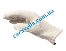 Перчатки трикотажные, разМер универсал