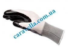 Защитные перчатки Nitrilon Plus, размер 8