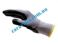 Защитные перчатки мultifit нитрил плюс, размер 8