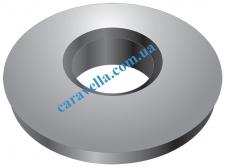 Шайба EPDМ М4.8x32 цинк