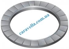 Шайба Nord Lock DIN25201 М8 с увеличенным диаметром