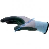 Защитные перчатки, Multifit, нитрил, размер 7