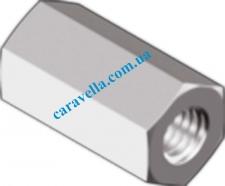 Гайка-удлинитель СК9300 М5 (М=25) цинк