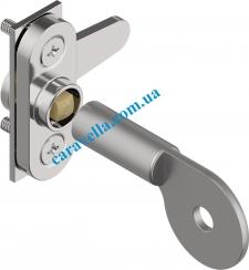 замок с ключом М8081 L=38 А2