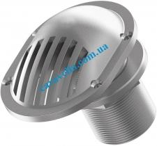 Сетчатый фильтр водоприёмника, с резьбовым соединением