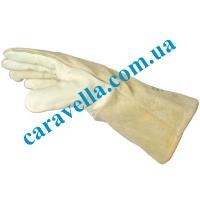 Перчатки для сварки W-110
