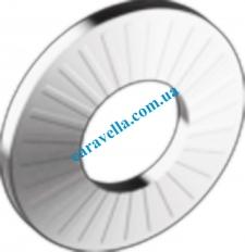 Шайба контактная NFE25-511 N М4