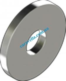 Шайба увеличенная форма R - отверстие круглое