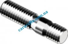 Шпилька DIN938 М8х16 кл.8.8