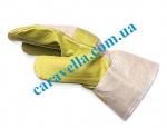 Защитные виниловые перчатки