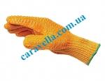 Перчатки вязаные для защиты от порезов Criss-Cross