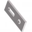 Переходная пластина для винтов CK 9544 82x30х5 A2