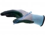Защитные перчатки, Multifit, нитрил, размер 9