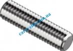 Шпилька Din976 1/2-13 UNCх1м кл.8.8 цинк